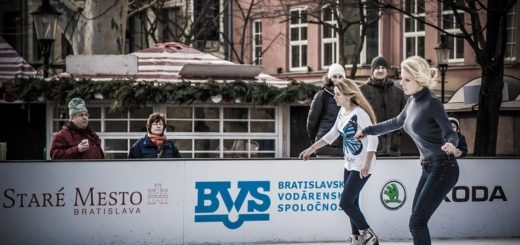 tvarujte postavu zimni sporty
