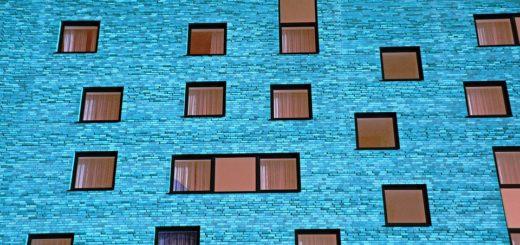 Okna jsou důležitá