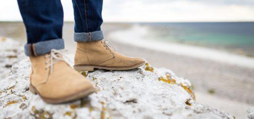 Očistěte boty