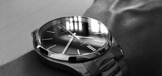 jaké hodinky mají muži