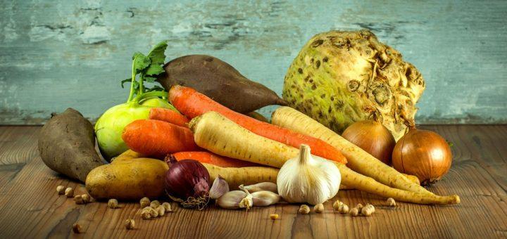 jak se zdravě stravovat