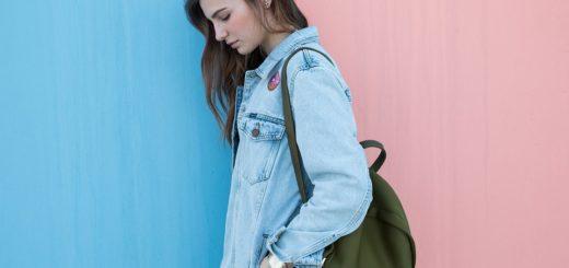 Nejstylovější džínová bunda