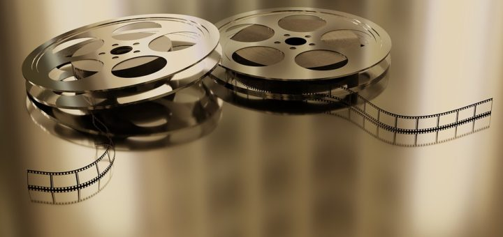 Filmové novinky