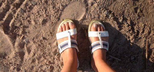 Pohodlná a módní obuv