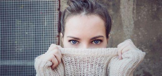 móda svetříků