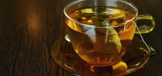 Všestrannost čajových sáčků