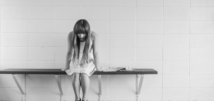 I ženy mají své dny, zejména když je trápí nemoci, které postihují jen je