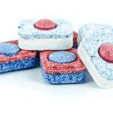 Co umí tablety do myčky