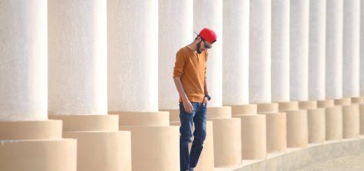 Vyvarujte se módním trapasům díky základním pravidlům oblékání