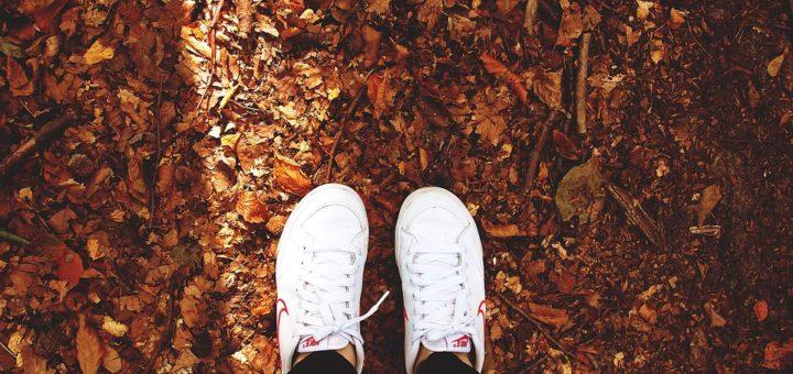 Podzim ve znamení tenisek. Jaké si pořídit?
