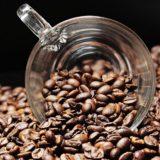 Káva v domácnosti