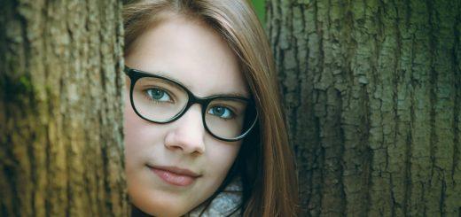 Módní brýle