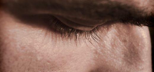 Pálení očí