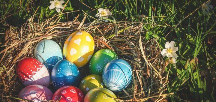 4 bizarní velikonoční zvyky. Znáte je všechny?