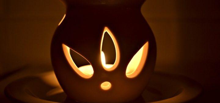 Jak správně používat aromalampu, která by měla mít své místo v každé domácnosti?