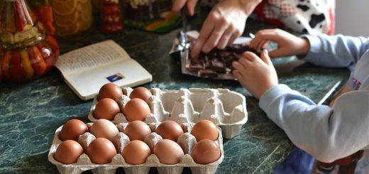 Kreativní velikonoční nápady, které zvládnete i s malými dětmi