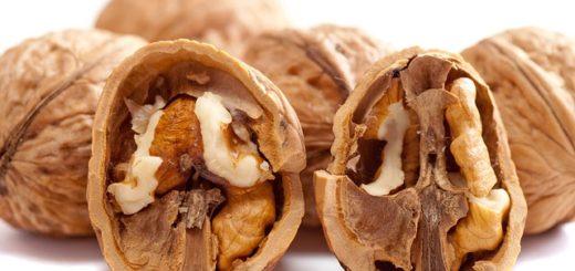 Průvodce světem ořechů. Zdraví prospěšnou ingredienci si zamilujete